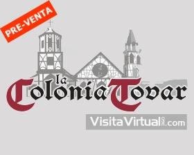 La Colonia Tovar Virtual