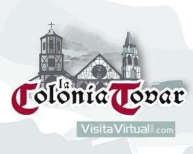 La Colonia Tovar Banner v2