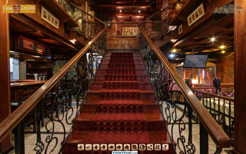 Casa Cortes Restaurante