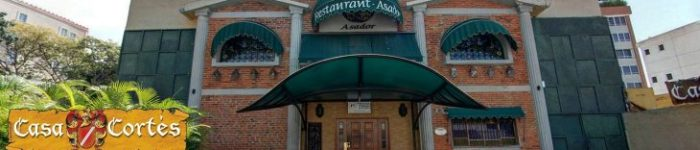 Casa Cortés Bar Restaurante