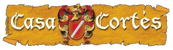 Casa Cortes Logo v3
